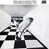Time & A Word by YES (2014-08-03)