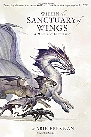 book cover of Within the Sanctuary of Wings