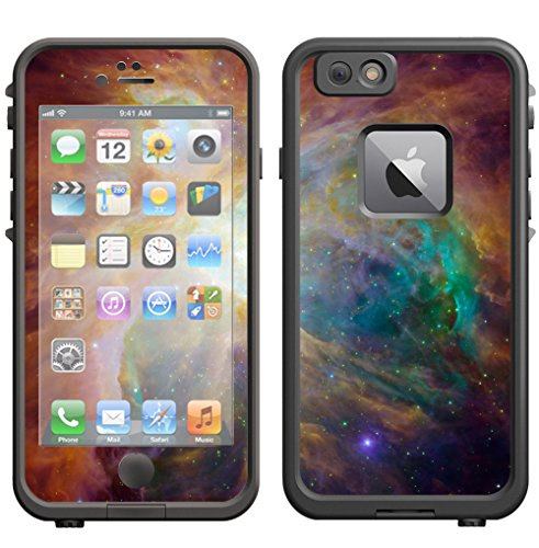 Decalrus - Protective Decal Skin Sticker for iPhone 6 6s Lifeproof Case Fre Case skin skins case cover wrap LPiphone6Fre-19