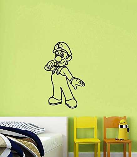 super mario bedroom accessories - 6