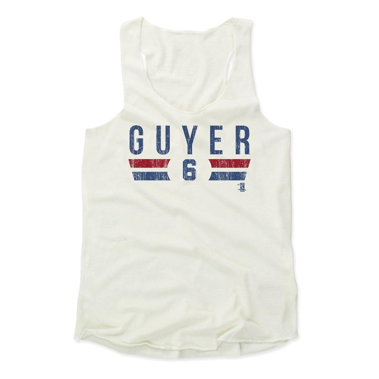 Brandon Guyer Font B Cleveland Women's Tank Top