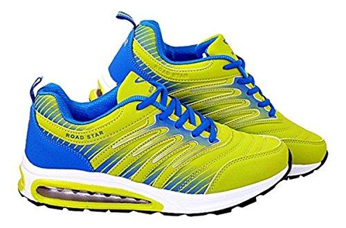 Herren Sportschuhe Turnschuhe Neu Sneaker Schuhe Art 143 Neon wXHqAX0Z