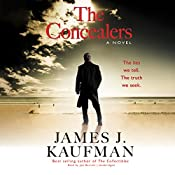 The Concealers: The Collectibles Trilogy, Book 2 | James J. Kaufman