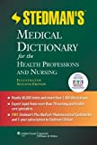img - for Stedman's Medical Dictionary For the Health Professions and Nursing, Illustrated by STEDMAN'S (2011-05-18) book / textbook / text book