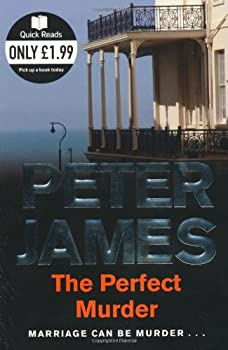 The Perfect Murder 144726603X Book Cover
