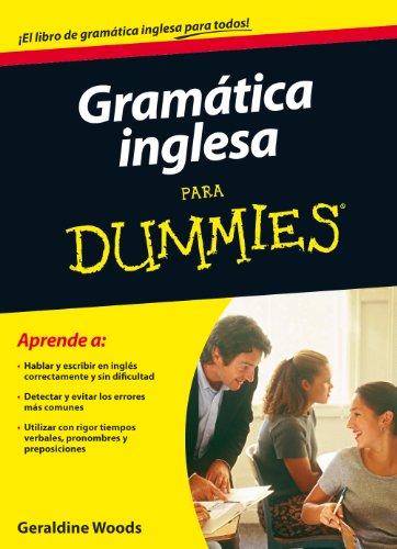 GRAMATICA INGLESA PARA DUMMIES DOWNLOAD