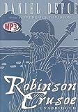Robinson Crusoe: Library Edition