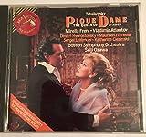 Tchaikovsky: Pique-Dame (The Queen of Spades) [HIGHLIGHTS]