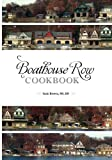 Boathouse Row Cookbook, Izzie Brown, 1468055992
