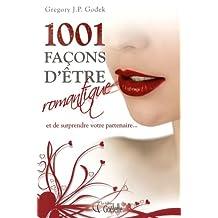 1001 facons d'etre romantique