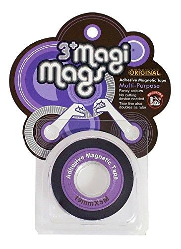 Measuring Mag Tape (3+ Magi Mags Flexible Adhesive