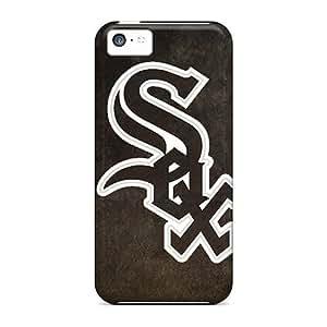 BestSellerWen iPhone 6 plus 5.5 Case Cover Skin : Premium High Quality Chicago White Sox Case WANGJING JINDA