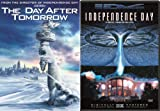 Day After Tomorrow+Independence Day Btb