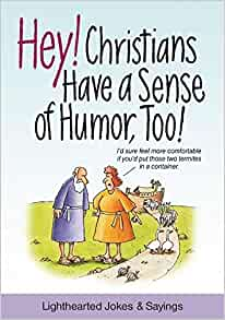 Jokes good funny christian Inspirational and