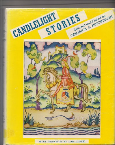 Candlelight Stories