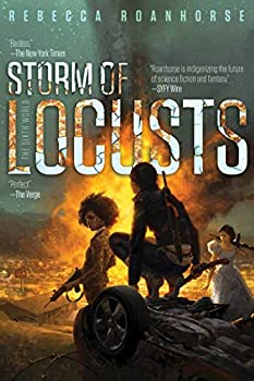 Swarm of Locusts by Rebecca Roanhorse science fiction and fantasy book and audiobook reviews