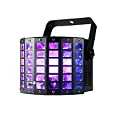 American DJ MINI DEKKER LZR   2 In 1 LED Laser Lighting Effects Fixture