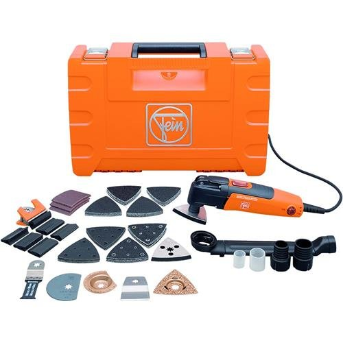 Best Price Fein 72293768090 Top (2013) Kit MultiMaster Oscillating Multi-Tool