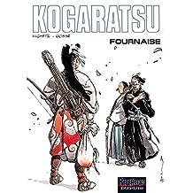 Kogaratsu 11