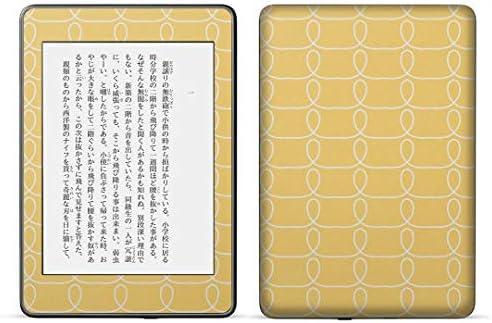 igsticker kindle paperwhite 第4世代 専用スキンシール キンドル ペーパーホワイト タブレット 電子書籍 裏表2枚セット カバー 保護 フィルム ステッカー 050657