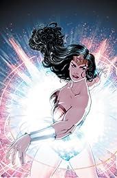 Wonder Woman: Contagion (Wonder Woman