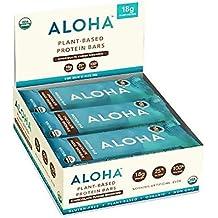 Aloha Bar Chocolate Fudge Brownie, 1.9 oz