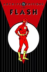 Flash Archives HC Vol 05 (Archive Editions)