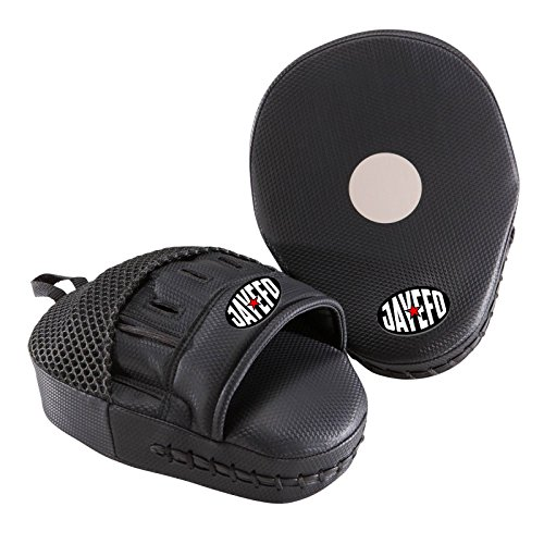 Jayefo TARGET BOXING MMA PUNCHING MITTS BOXING MITTS MMA MITTS PADS MMA PUNCHING MITTS STRIKE SHILED – DiZiSports Store