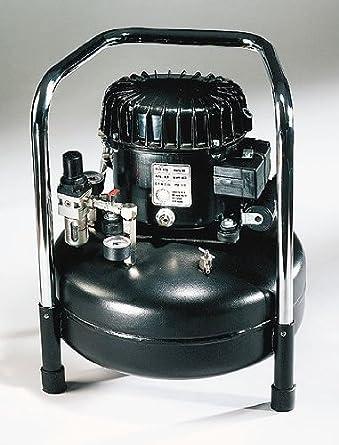 Amazon.com: Ultra-Quiet Oil-Lubricated Air Compressor, 4.2