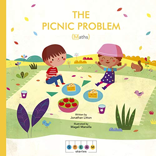 STEAM Stories: The Picnic Problem (Maths) - Lincoln Park Square Table