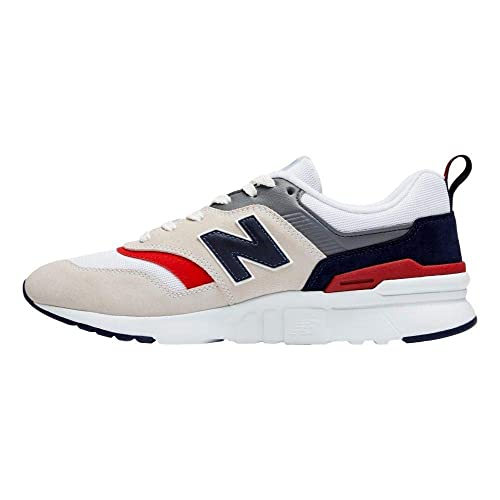 | New Balance Liverpool 997H Shoes | Fashion Sneakers
