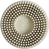 Scotch-Brite(TM) Roloc(TM) Bristle Disc, Ceramic, 25000 rpm, 2 Diameter, 120 Grit, White (Pack of 10)