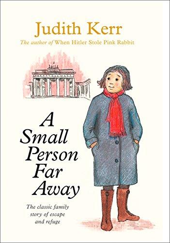6517f4052 A Small Person Far Away: Amazon.co.uk: Judith Kerr: Books