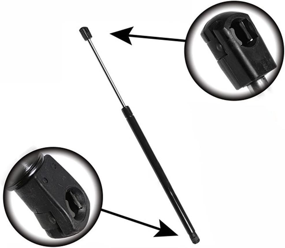 Rear Liftgate Hatch Tailgate Lift Supports For 2007-2011 Dodge Nitro Qty 2