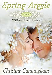 Spring Argyle (Willow Reed Book 2)