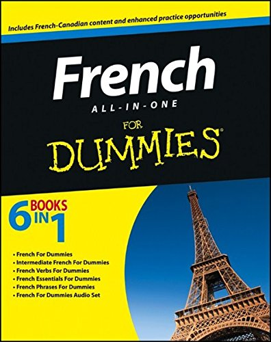 French All�in�One For Dummies: with CD