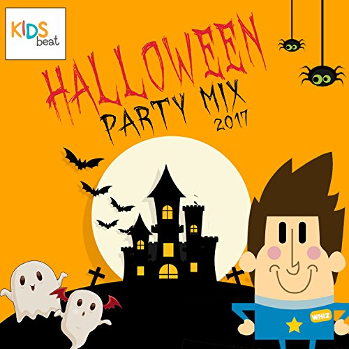Halloween Party Mix 2017]()