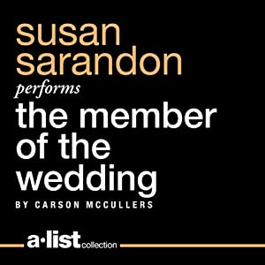 The Member of the Wedding Audiobook