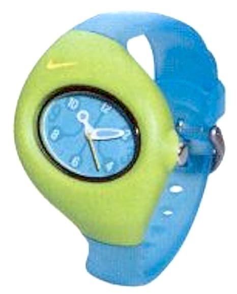 Nike Triax Junior analógico Reloj – WR0033 – 302
