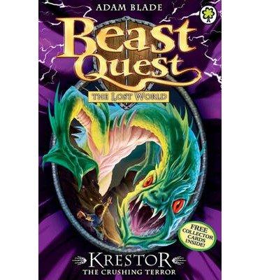 beast quest 39 - 7