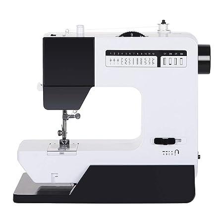 NEX máquina de coser para el hogar con mesa de extensión ajustable ...