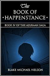 The Book of Happenstance (The Azuraan Series 4)
