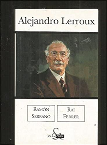 ALEJANDRO LERROUX PDF DOWNLOAD