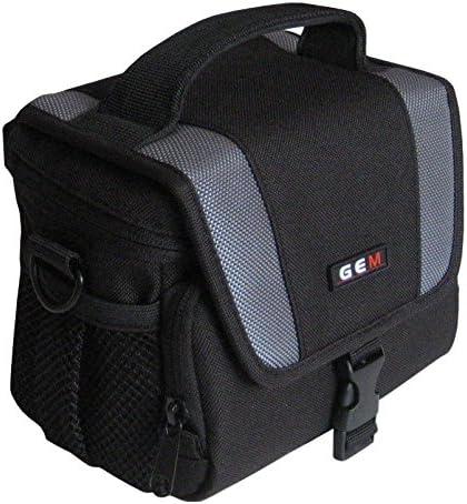 A100 Gem Camera Case Pouch for Nikon Coolpix A10