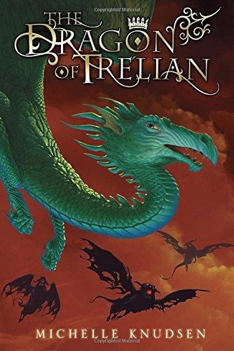 Dragon Trelian Michelle Knudsen