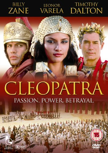 Cleopatra And Marc Anthony Movie