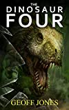 Bargain eBook - The Dinosaur Four
