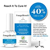 Cure Fungus Faster - Urea 40% Nail Gel - Delivers