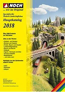 Noch Ratgeber Modell Landschaftsbau St Sebastian Deutsch 120