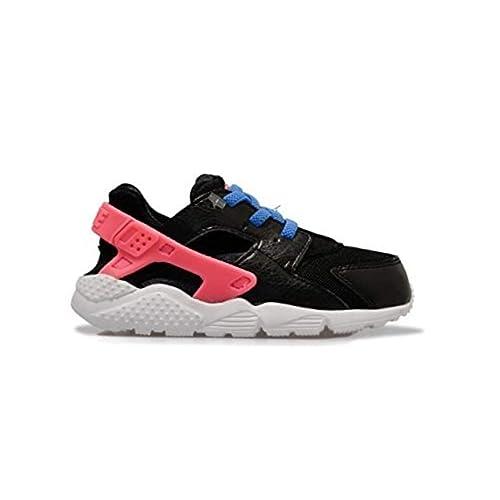 Nike Baby Boys  Huarache Run (Td) Shoes for Newborn Babies Multicolour Size  80e99b16f